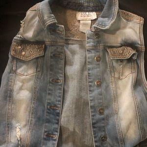 BKE Jean jacket